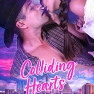 Spotlight & Giveaway: Colliding Hearts by L.M. Connolly