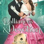 Spotlight & Giveaway: Dalliances & Devotion by Felicia Grossman