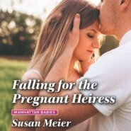 REVIEW: Falling for the Pregnant Heiress by Susan Meier