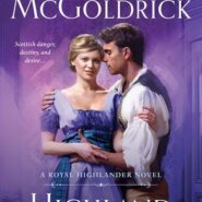 REVIEW: Highland Jewel  by May McGoldrick