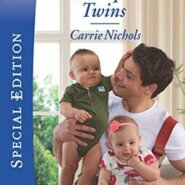 REVIEW: His Unexpected Twins  by Carrie Nichols