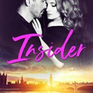 REVIEW: Insider by Rebecca Crowley