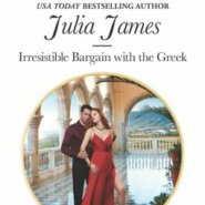REVIEW: Irresistible Bargain with the Greek by Julia James
