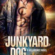 Spotlight & Giveaway: Junkyard Dog by Katja Desjarlais