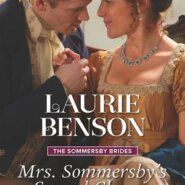 Spotlight & Giveaway: Mrs. Sommersby's Second Chance by Laurie Benson