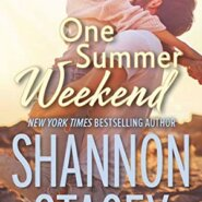 REVIEW: One Summer Weekend by Shannon Stacey