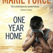Spotlight & Giveaway: One Year Home by Marie Force