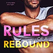 Spotlight & Giveaway: Rules of a Rebound by Nina Crespo