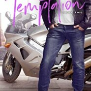 Spotlight & Giveaway: Temptation by Inara Scott
