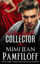 Spotlight & Giveaway: The Boyfriend Collector Two by Mimi Jean Pamfiloff