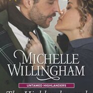 REVIEW: The Highlander and the Governess by Michelle Willingham