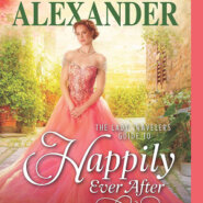 REVIEW: The Lady Travelers Guide to Happily Ever After by Victoria Alexander