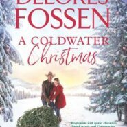 REVIEW: A Coldwater Christmas by Delores Fossen