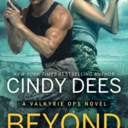 REVIEW: Beyond the Limit by Cindy Dees