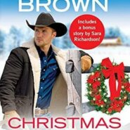 REVIEW: Christmas with a Cowboy by Carolyn Brown