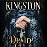 REVIEW: Desire Lines by Elizabeth Kingston