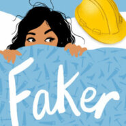 REVIEW: Faker by Sarah Smith