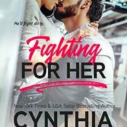 REVIEW: Fighting For Her by Cynthia Eden