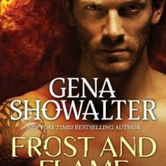 REVIEW: Frost and Flame by Gena Showalter