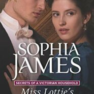 REVIEW: Miss Lottie's Christmas Protector by Sophia James