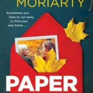 REVIEW: Paper Chains: A Novel by Nicola Moriarty