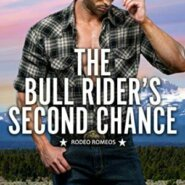 Spotlight & Giveaway: The Bull Rider's Second Chance by Leah Vale