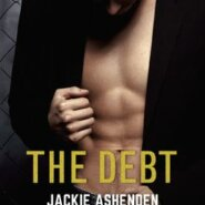 REVIEW: The Debt by Jackie Ashenden