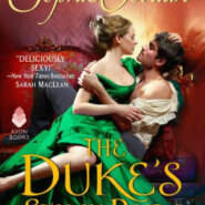 REVIEW: The Duke's Stolen Bride by Sophie Jordan