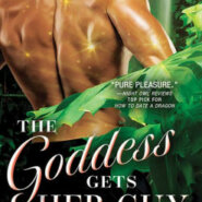 Spotlight & Giveaway: The Goddess Gets Her Guy by Ashlyn Chase