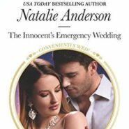 REVIEW: The Innocent's Emergency Wedding by Natalie Anderson