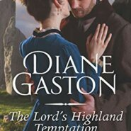 REVIEW: The Lord's Highland Temptation by Diane Gaston