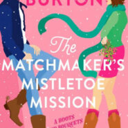 REVIEW: The Matchmaker's Mistletoe Mission by Jaci Burton