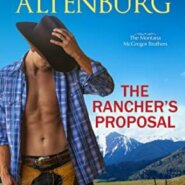 Spotlight & Giveaway: The Rancher's Proposal by Paula Altenburg