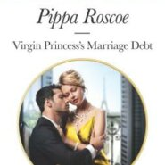 REVIEW: Virgin Princess's Marriage Debt by Pippa Roscoe