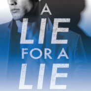 REVIEW: A Lie for a Lie by Helena Hunting