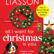 REVIEW: All I Want For Christmas Is You by Miranda Liasson