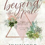 Spotlight & Giveaway: Beyond The Pale by Jennifer Millikin
