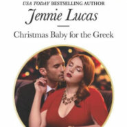 REVIEW: Christmas Baby for the Greek by Jennie Lucas