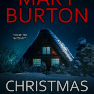 REVIEW: Christmas Past by Mary Burton
