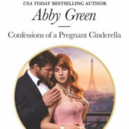 REVIEW: Confessions of a Pregnant Cinderella by Abby Green
