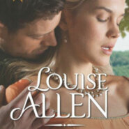 REVIEW: Contracted as His Countess by Louise Allen