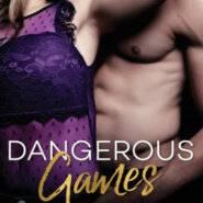 REVIEW: Dangerous Games by J.T. Geissinger