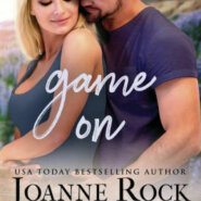 REVIEW: Game On  by Joanne Rock