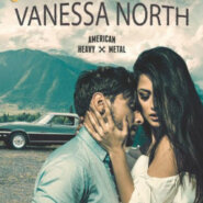 Spotlight & Giveaway: Hard Chrome by Vanessa North