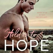 Spotlight & Giveaway: Hold on to Hope by A.L. Jackson