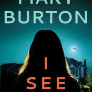 REVIEW: I See You by Mary Burton