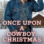 REVIEW: Once Upon A Cowboy Christmas by Soraya Lane