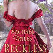 REVIEW: Reckless in Red  by Rachael Miles