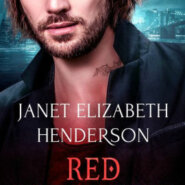 Spotlight & Giveaway: Red Awakening by Janet Elizabeth Henderson
