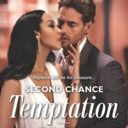 REVIEW: Second Chance Temptation by Joss Wood